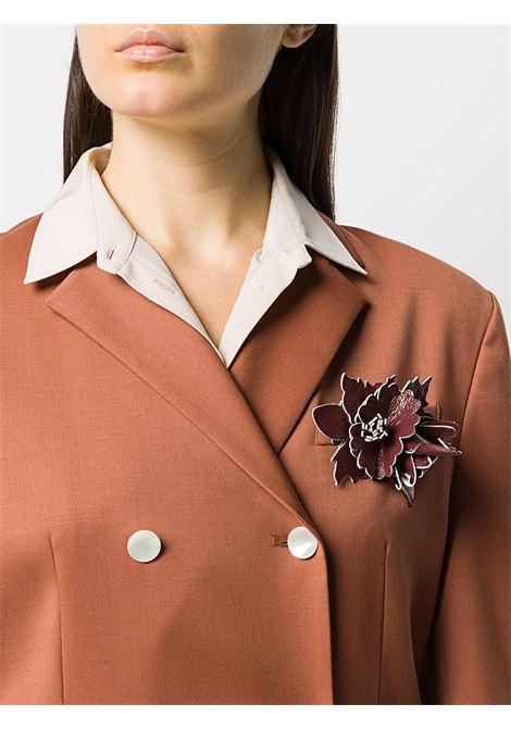 Spilla a fiore PHILOSOPHY di LORENZO SERAFINI | Spilla | A380157410140