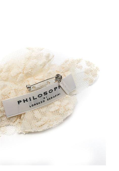 Spilla a fiore PHILOSOPHY di LORENZO SERAFINI | Spilla | A380257275