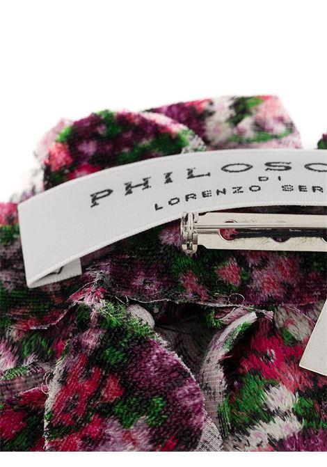 Spilla a fiore PHILOSOPHY di LORENZO SERAFINI | Spilla | A380257521188