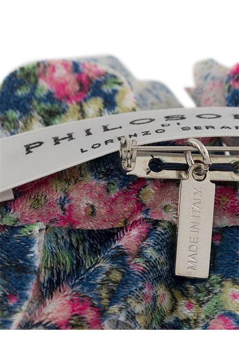 Spilla a fiore PHILOSOPHY di LORENZO SERAFINI | Spilla | A380257521295