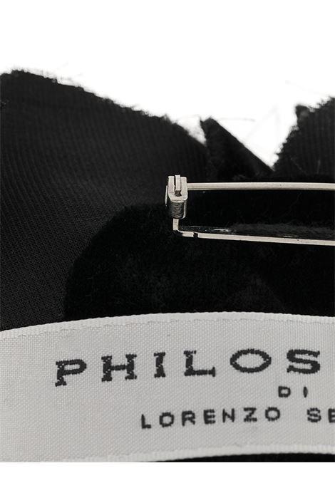 Spilla a fiore PHILOSOPHY di LORENZO SERAFINI   Spilla   A380271270555