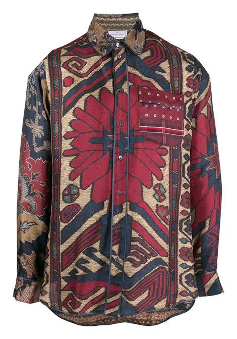 Camicia unisex PIERRE LOUIS MASCIA   Camicia   ALOE10642501193