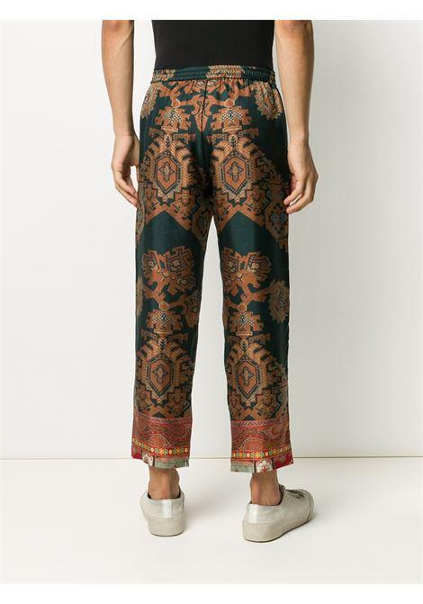 Pantaloni unisex PIERRE LOUIS MASCIA | Pantalone | ALOE10959501277