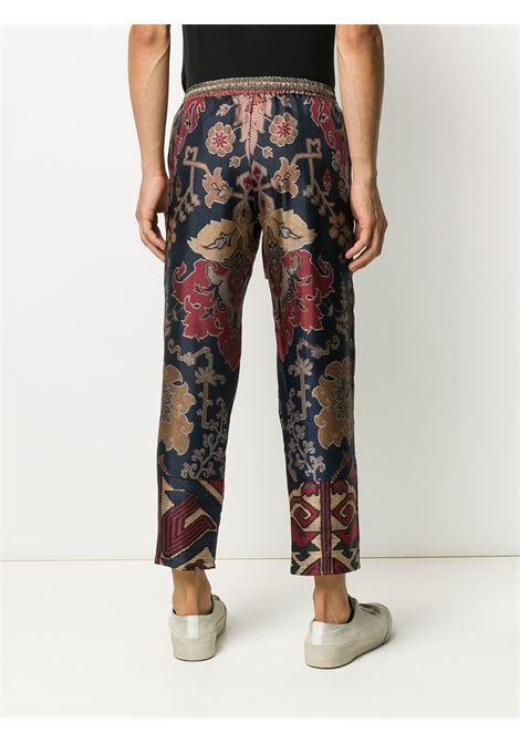 Pantaloni unisex  PIERRE LOUIS MASCIA | Pantalone | ALOE10959501281