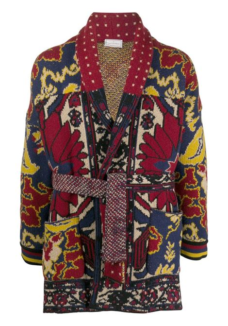 PIERRE LOUIS MASCIA | Jacket | GIACCAPBL014MULTICOLOR