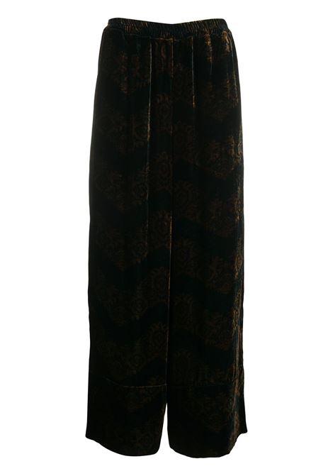 Pantaloni unisex PIERRE LOUIS MASCIA | Pantalone | KAMPUR10766114856