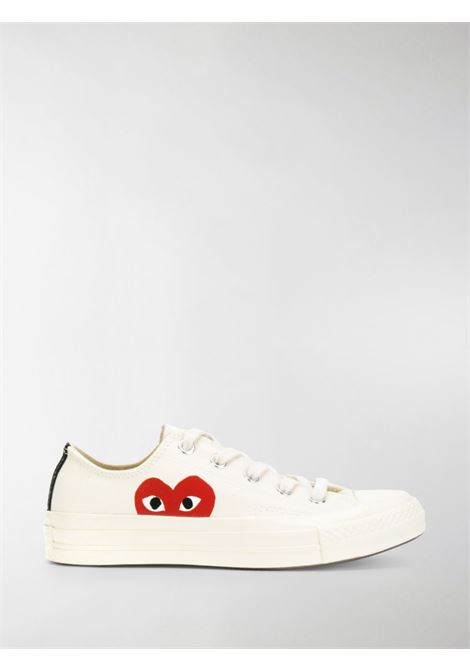 PLAY COMME DES GARCONS | Shoes | AZ-K1112