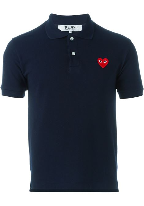 PLAY COMME DES GARCONS | Polo Shirt | P1T0062