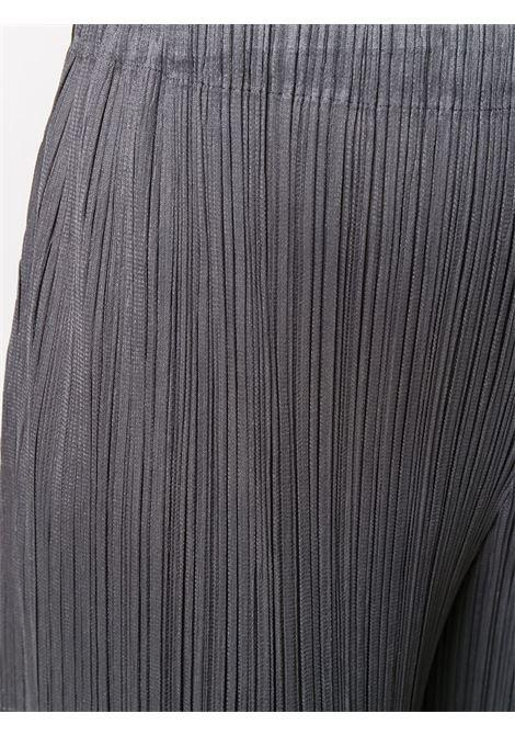 Pantaloni plissettati PLEATS PLEASE | Pantalone | PP08JF51216