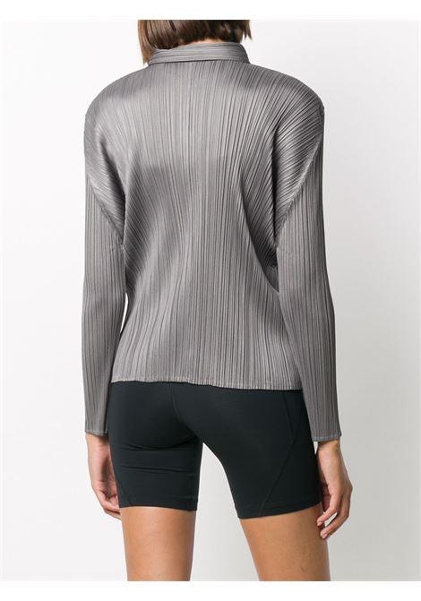 Camicia plissettata PLEATS PLEASE | Camicia | PP08JJ10512