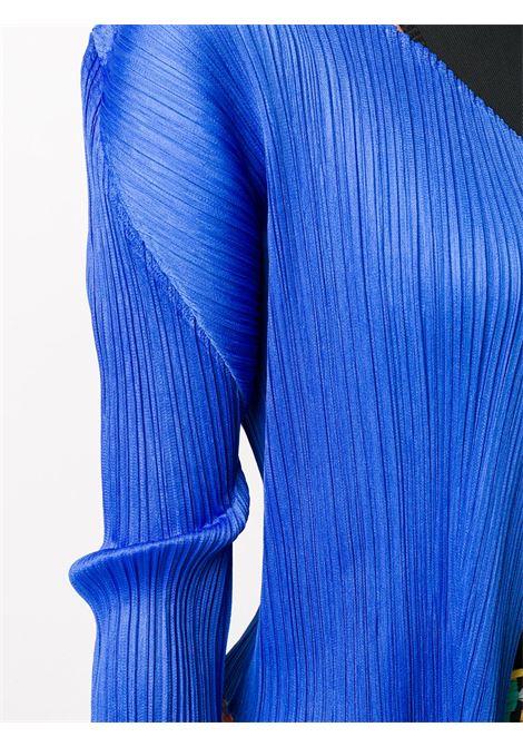 Cardigan plissettato PLEATS PLEASE | Cardigan | PP08JO90572