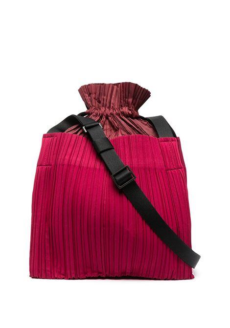 PLEATS PLEASE | Bag | PP09AG58228