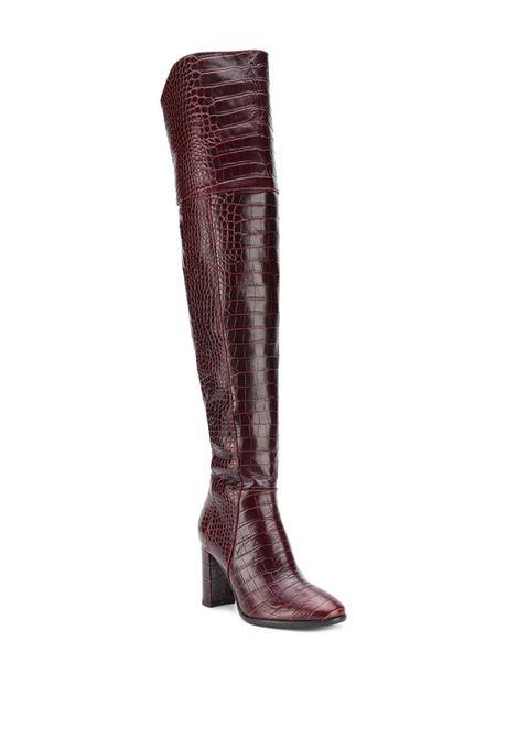 Stivali in pelle POLLINI | Scarpe | SA26128C1BTJ0212