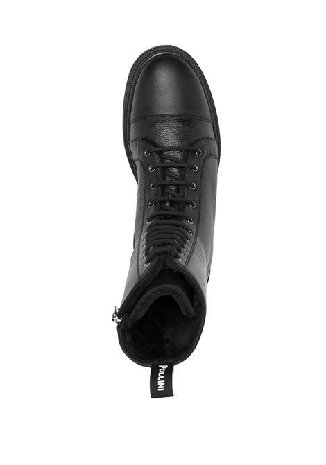 Stivali in pelle POLLINI | Scarpe | SB24013H0BUC0000