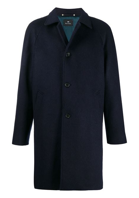 Cappotto monopetto PS PAUL SMITH | Cappotto | M2R-250U-E2108549