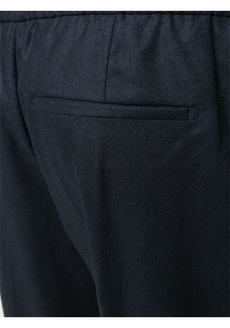 Pantaloni con vita elasticizzata PS PAUL SMITH | Pantalone | M2R-551T-E2068148