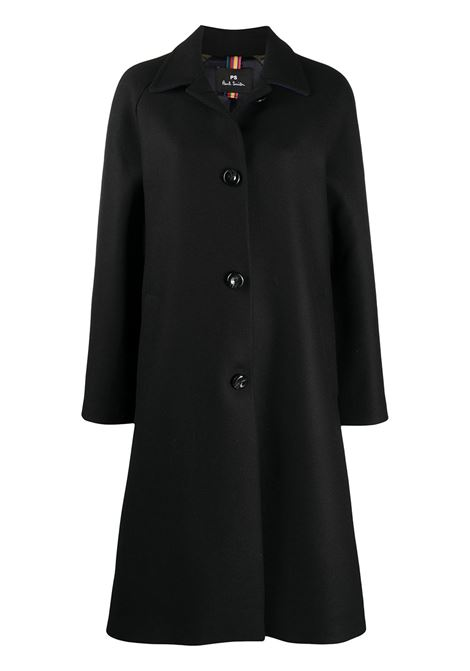 Cappotto monopetto PS PAUL SMITH | Cappotto | W2R-159C-E2008979