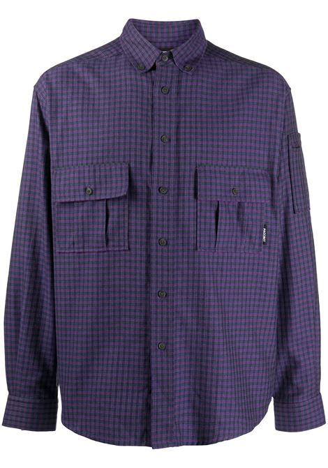 RASSVET | Shirt | PACC7B0022