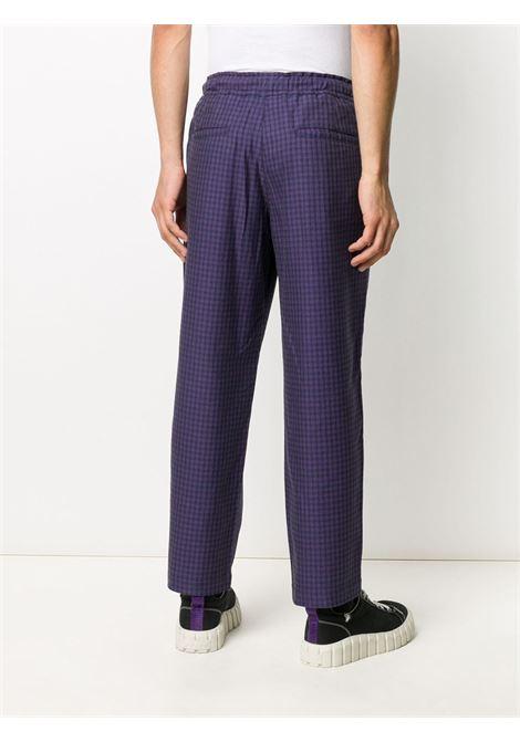 Pantaloni a quadri RASSVET | Pantalone | PACC7P0022