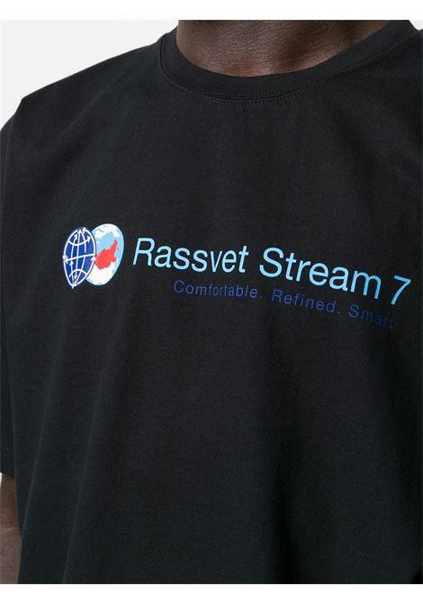 RASSVET | T-Shirts | PACC7T0041