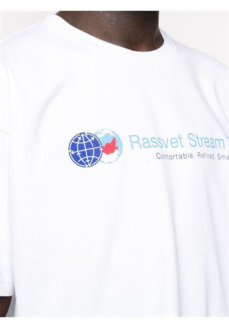 RASSVET | T-Shirts | PACC7T0045