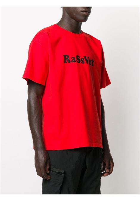 RASSVET | T-Shirts | PACC7T0083