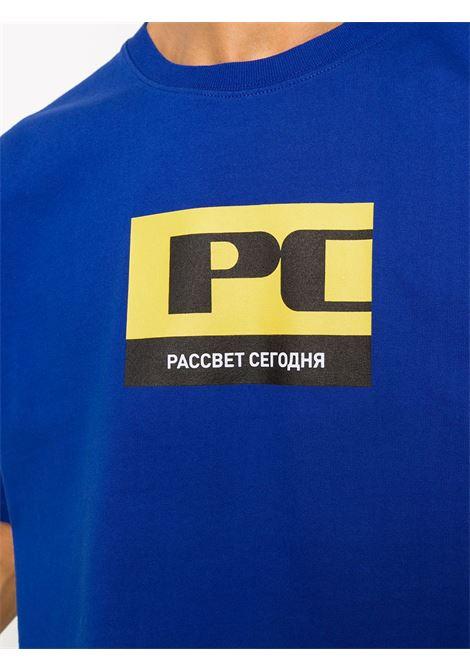 T-shirt con stampa logo RASSVET | T-shirt | PACC7T0092