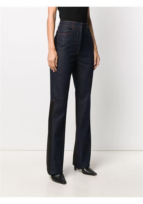 Jeans a vita alta SPORTMAX | Pantalone | ALARICO001