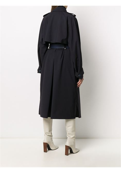 Trench con cintura SPORTMAX | Trench | DAVY002