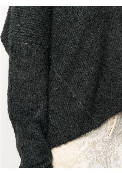 Maglione con scollo a V UMA WANG | Maglia | UK7142UW389