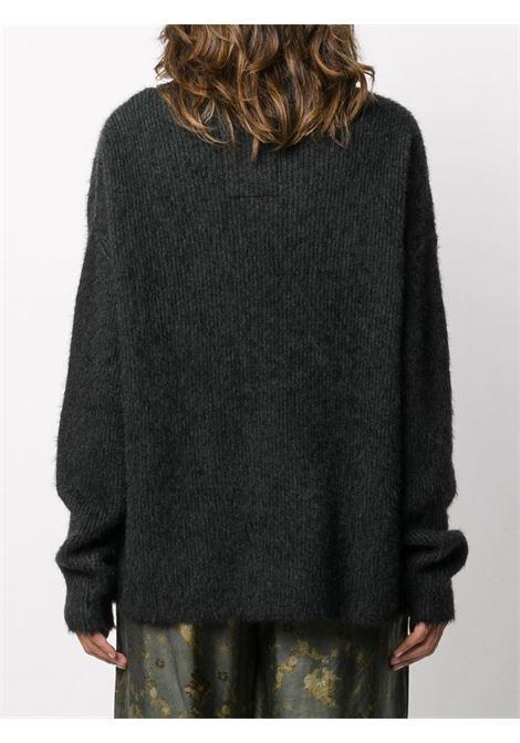 Maglione a collo alto UMA WANG | Maglia | UK7144UW389