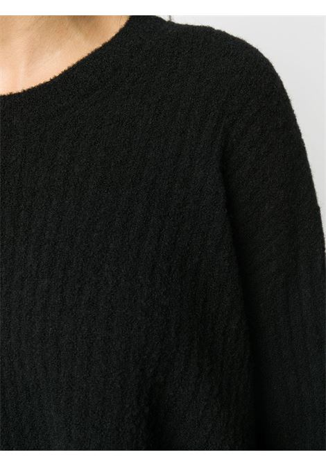 Maglione a coste UMA WANG | Top | UK7176UW900