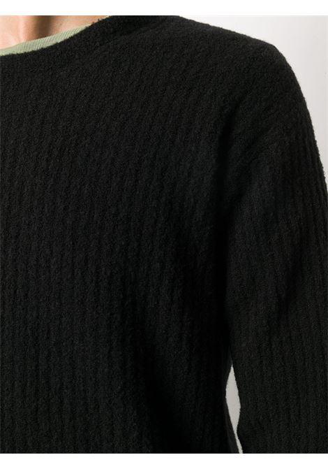 Maglione girocollo UMA WANG | Maglia | UK7573UW900