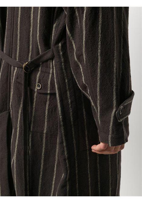 Cappotto monopetto UMA WANG | Cappotto | UM8526UW062