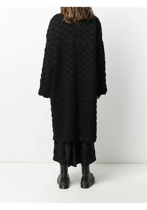 Cappotto monopetto oversize UMA WANG | Cappotto | UP8016UW900