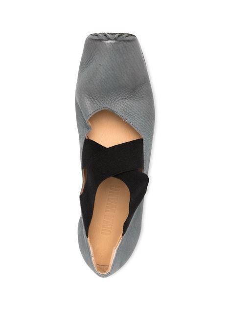 Ballerine con punta quadrata UMA WANG | Scarpe | US9003UW389