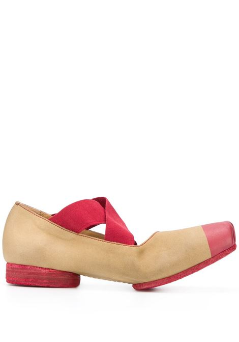UMA WANG | Shoes | US9015UW027