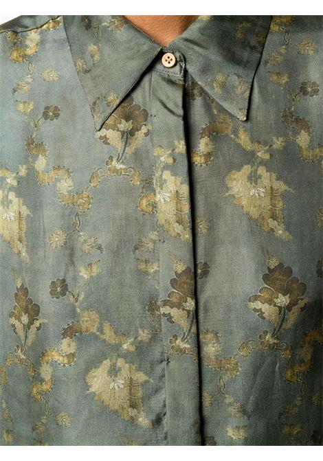 UMA WANG | Shirt | UW1051UW312