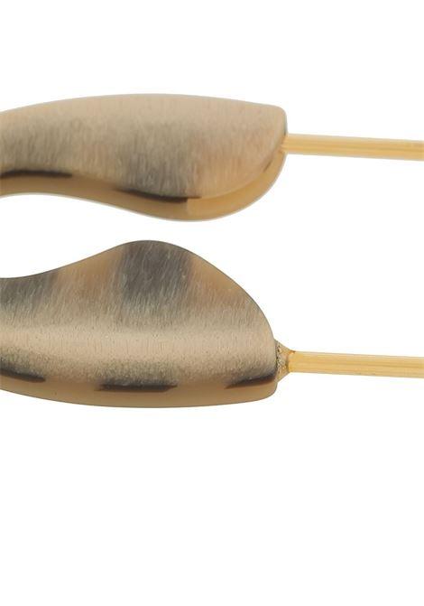 Spilla a forma di gatto VIVETTA | Spilla | 7411-6987M301