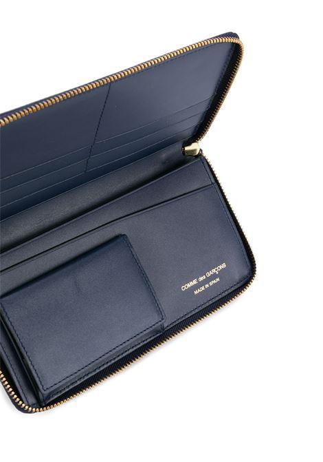 Portafoglio in pelle WALLETS COMME DES GARCONS | Portafogli | SA01104