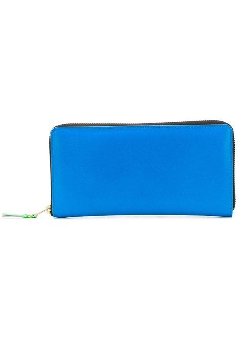 Portafoglio in pelle WALLETS COMME DES GARCONS | Portafogli | SA0110SF2