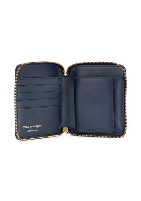 Portafoglio in pelle WALLETS | Portafogli | SA21004.