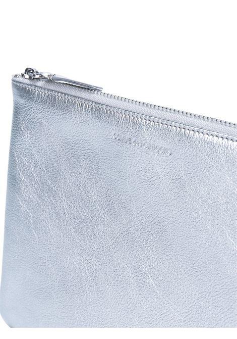 Portafoglio in pelle WALLETS COMME DES GARCONS | Portafogli | SA5100G2