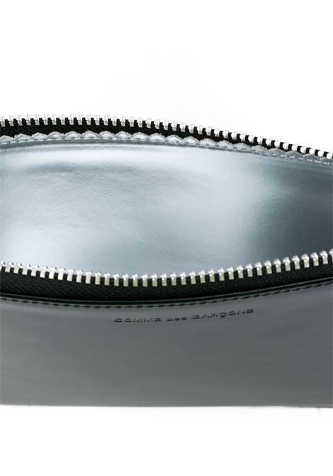 Portafoglio in pelle WALLETS COMME DES GARCONS | Portafogli | SA5100MI2