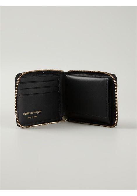 Portafoglio in pelle WALLETS COMME DES GARCONS | Portafogli | SA71001