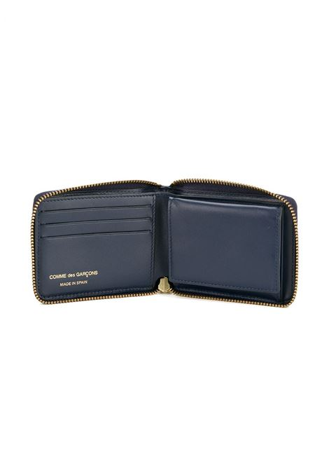 Portafoglio in pelle WALLETS COMME DES GARCONS | Portafogli | SA71004
