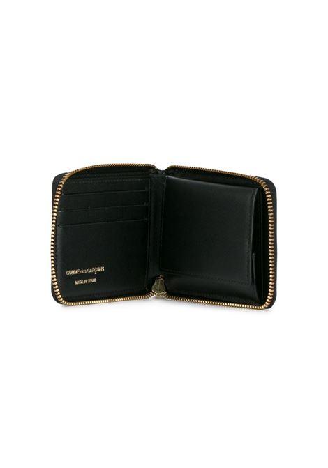 Portafoglio con motivo tartan WALLETS | Portafogli | SA7100TP1