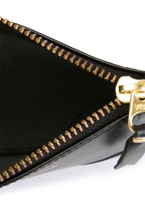 Portafoglio in pelle WALLETS COMME DES GARCONS | Portafogli | SA81001