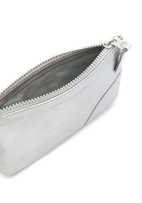 Portafoglio in pelle WALLETS COMME DES GARCONS | Portafogli | SA8100G2