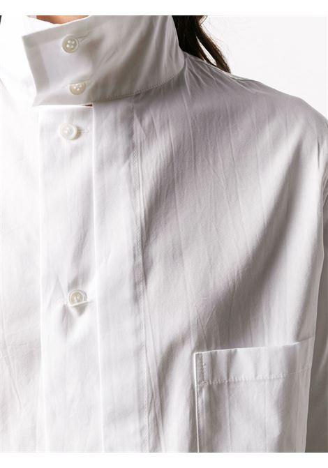 Camicia con colletto rialzato Y's | Camicia | YR-B02-0011